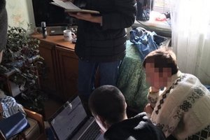 В Одессе СБУ задержала администратора соцсетей боевиков