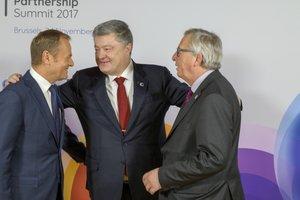 Саммит Восточного партнерства: итоги для Украины и что осталось за кадром