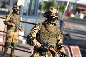 """Египет устроил боевикам """"Месть за мучеников"""" после теракта в мечети"""