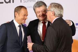 Скандал Украины и Беларуси, Порошенко на саммите Восточного партнерства: главное за неделю