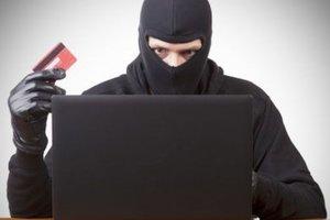Пятьдесят украинцев ежедневно попадаются на крючки интернет-мошенников