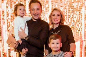 Artem Gagarin uncovered family secrets