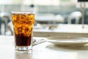 Диетическая газировка вызывает неконтролируемый аппетит - ученые