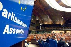 В Раде ответили Совету Европы по возвращению России в ПАСЕ
