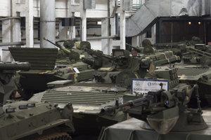 Военным передали мощную боевую машину: появились фото и видео