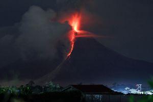 Извержение вулкана на Бали: эвакуированы 24 тысячи человек