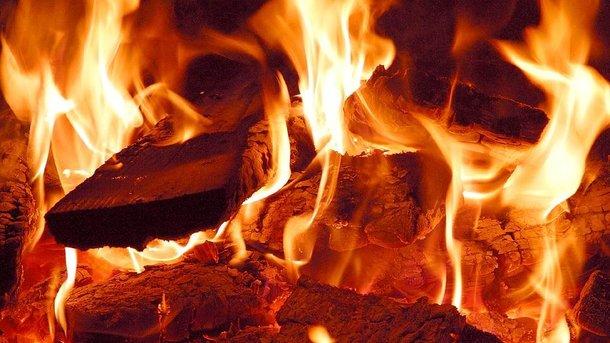 ВОдесской области пожар в личном доме забрал жизни 2-х детей