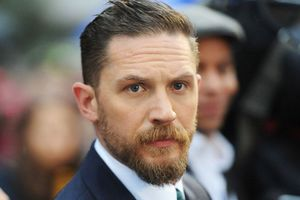 Tom hardy signed up to Instagram