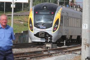 Украина просела в рейтинге по качеству железных дорог