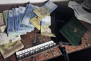 Ограбление магазина в Киеве: названа сумма денег, из-за которой попался сын депутата