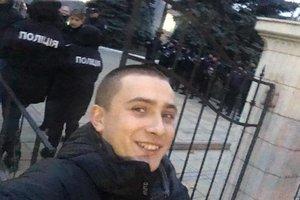 В Одессе за обвиняемого в массовых беспорядках активиста внес залог губернатор