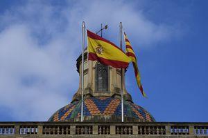 Спецоперация силовиков в Каталонии: задержаны двое мужчин