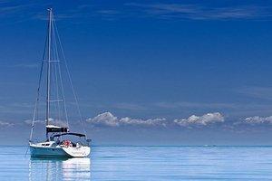 Пропавшие на яхте поляки нашлись неподалеку Барбадоса