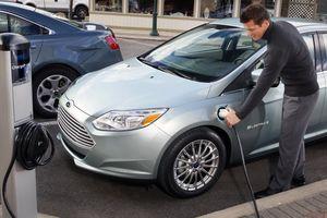 Украинцы скупают электромобили: в приоритете б/у