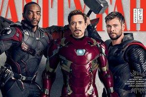 """""""Мстители 4"""" изменят всю вселенную Marvel"""