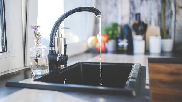 Ученые поведали о выгоде воды из-под крана