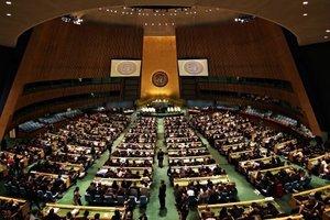Делегация Асада согласилась на переговоры с оппозицией в Женеве
