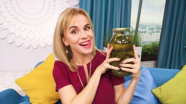 Телеведущая Лилия Ребрик поведала о собственной беременности