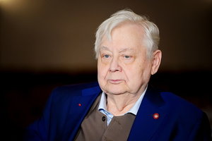 The status of Oleg Tabakov has deteriorated dramatically: all the details