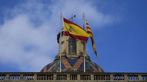 Только  24% каталонцев все еще хотят независимости отИспании