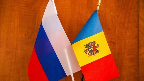 ВМолдове задержали 2-х русских корреспондентов
