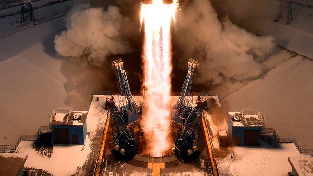 Первосвященника обвинили внеудачном запуске «Союза-2» скосмодрома Восточный