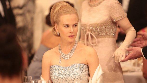 """Фильмы о том, как стать принцессой. Кадр из фильма """"Принцесса Монако"""""""