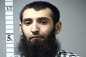 Подозреваемый в совершении теракта в Манхеттене не признал своей вины
