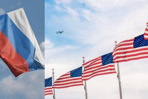 Новые жесткие санкции США против России вступили в силу