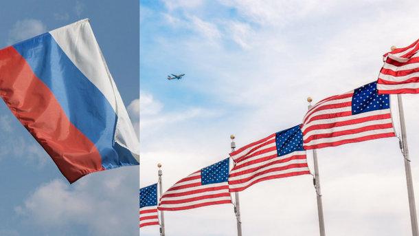 Секторальные санкции США противРФ вступили всилу