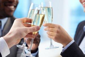 Шампанское полезно для здоровья – ученые