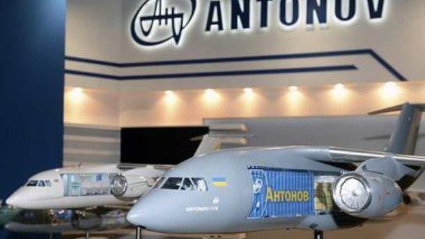 «Антонов» ссамого начала года сократил чистую прибыль до28,8 млн грн