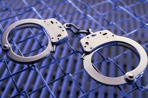 Под Киевом задержали грабителя-наркомана