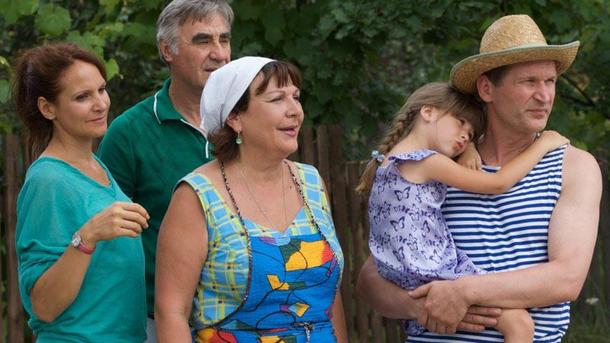 Зеленский отказался работать дальше над сериалом «Сваты»
