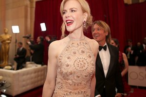 Keith urban bought for Nicole Kidman mansion of her dreams