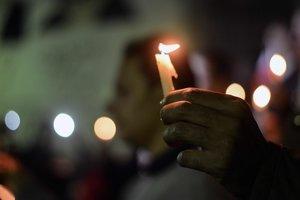 Теракт в Египте: Число жертв увеличилось уже до 310 человек