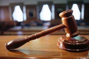 Суд отправил под домашний арест сообщника сына нардепа Попова