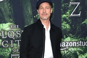 Brad pitt called his divorce from Jennifer aniston is a mistake