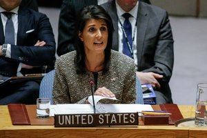 США призвали все страны мира прервать любые связи с КНДР