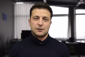 Владимир Зеленский сделал неожиданное заявление: появилось видео