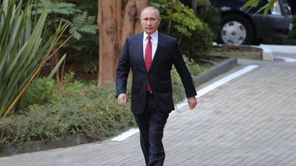 Песков: США пытаются поссорить Путина с бизнесменами