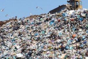 В Украине накоплено 5 млрд тонн опасных отходов