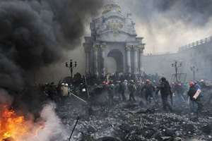 Investigations into the Maidan: Mr. Yan made a loud statement