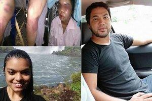 Ревнивый муж избивал жену за каждый лайк под ее фото в соцсетях