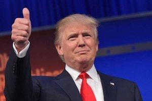 Трамп пытается закрыть расследование о вмешательстве России в американские выборы