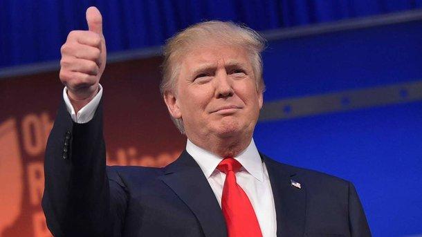 Сенат США поддержал законодательный проект Трампа оналоговой реформе