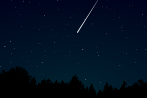Meteor showers and the winter solstice: what to expect in December