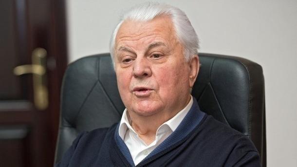Экс-президент Украины: Наша страна стоит наколенях перед Россией