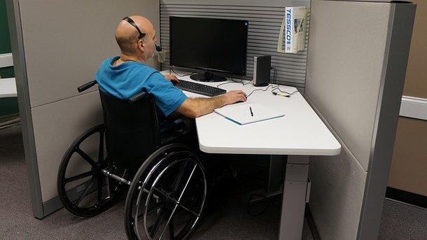 Инвалиды составляют непропорционально большую долю беднейшей части населения мира. Фото:  pixabay