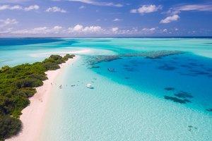 Составлен рейтинг лучших пляжей мира